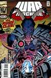 War Machine #12 comic books - cover scans photos War Machine #12 comic books - covers, picture gallery