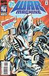 War Machine #13 comic books for sale