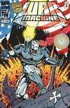 War Machine #15 Comic Books - Covers, Scans, Photos  in War Machine Comic Books - Covers, Scans, Gallery