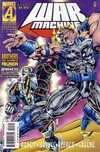 War Machine #21 comic books - cover scans photos War Machine #21 comic books - covers, picture gallery