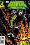 War Machine #25 Comic Books - Covers, Scans, Photos  in War Machine Comic Books - Covers, Scans, Gallery