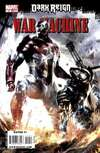 War Machine #10 comic books - cover scans photos War Machine #10 comic books - covers, picture gallery