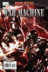 War Machine #3 Comic Books - Covers, Scans, Photos  in War Machine Comic Books - Covers, Scans, Gallery