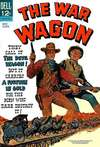 War Wagon #1 Comic Books - Covers, Scans, Photos  in War Wagon Comic Books - Covers, Scans, Gallery