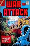 War and Attack #56 Comic Books - Covers, Scans, Photos  in War and Attack Comic Books - Covers, Scans, Gallery