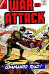War and Attack #58 Comic Books - Covers, Scans, Photos  in War and Attack Comic Books - Covers, Scans, Gallery