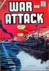 War and Attack #61 comic books - cover scans photos War and Attack #61 comic books - covers, picture gallery