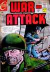 War and Attack #62 Comic Books - Covers, Scans, Photos  in War and Attack Comic Books - Covers, Scans, Gallery