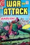 War and Attack #63 comic books for sale
