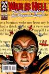 War is Hell: The First Flight of the Phantom Eagle #3 comic books - cover scans photos War is Hell: The First Flight of the Phantom Eagle #3 comic books - covers, picture gallery