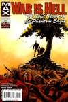 War is Hell: The First Flight of the Phantom Eagle #5 comic books - cover scans photos War is Hell: The First Flight of the Phantom Eagle #5 comic books - covers, picture gallery