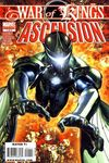 War of Kings: Ascension comic books