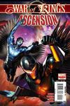 War of Kings: Ascension #2 comic books - cover scans photos War of Kings: Ascension #2 comic books - covers, picture gallery