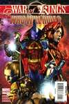 War of Kings #1 comic books for sale