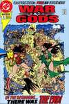 War of the Gods #4 comic books for sale