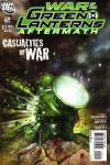War of the Green Lanterns: Aftermath #2 Comic Books - Covers, Scans, Photos  in War of the Green Lanterns: Aftermath Comic Books - Covers, Scans, Gallery