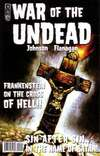 War of the Undead #2 Comic Books - Covers, Scans, Photos  in War of the Undead Comic Books - Covers, Scans, Gallery