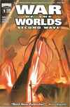 War of the Worlds: Second Wave Comic Books. War of the Worlds: Second Wave Comics.