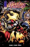 Warblade: Endangered Species #1 comic books - cover scans photos Warblade: Endangered Species #1 comic books - covers, picture gallery