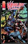Warblade: Endangered Species #2 comic books - cover scans photos Warblade: Endangered Species #2 comic books - covers, picture gallery