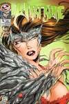 Warblade #1 Comic Books - Covers, Scans, Photos  in Warblade Comic Books - Covers, Scans, Gallery
