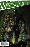 Warblade #5 comic books for sale