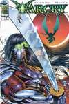 Warcry #1 comic books for sale