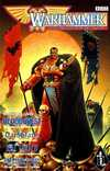 Warhammer Monthly #1 comic books - cover scans photos Warhammer Monthly #1 comic books - covers, picture gallery