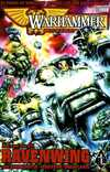 Warhammer Monthly #12 Comic Books - Covers, Scans, Photos  in Warhammer Monthly Comic Books - Covers, Scans, Gallery