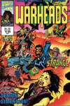 Warheads #10 comic books for sale