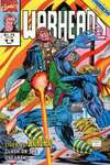 Warheads #11 comic books - cover scans photos Warheads #11 comic books - covers, picture gallery