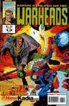 Warheads #13 comic books - cover scans photos Warheads #13 comic books - covers, picture gallery