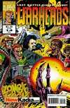 Warheads #14 Comic Books - Covers, Scans, Photos  in Warheads Comic Books - Covers, Scans, Gallery