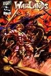 Warlands: Dark Tide Rising #2 comic books for sale