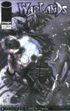 Warlands: The Age of Ice #4 comic books - cover scans photos Warlands: The Age of Ice #4 comic books - covers, picture gallery