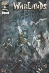 Warlands: The Age of Ice #7 comic books - cover scans photos Warlands: The Age of Ice #7 comic books - covers, picture gallery