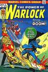 Warlock #5 comic books - cover scans photos Warlock #5 comic books - covers, picture gallery