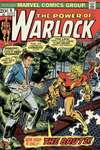 Warlock #6 comic books - cover scans photos Warlock #6 comic books - covers, picture gallery