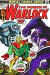 Warlock #7 comic books - cover scans photos Warlock #7 comic books - covers, picture gallery