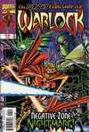 Warlock #4 Comic Books - Covers, Scans, Photos  in Warlock Comic Books - Covers, Scans, Gallery