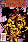 Warlock #8 comic books for sale