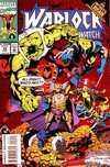Warlock and the Infinity Watch #19 comic books - cover scans photos Warlock and the Infinity Watch #19 comic books - covers, picture gallery