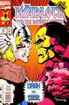 Warlock and the Infinity Watch #21 comic books for sale