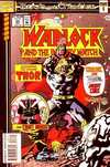 Warlock and the Infinity Watch #23 comic books - cover scans photos Warlock and the Infinity Watch #23 comic books - covers, picture gallery