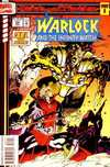 Warlock and the Infinity Watch #24 comic books - cover scans photos Warlock and the Infinity Watch #24 comic books - covers, picture gallery