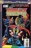 Warlock and the Infinity Watch #25 comic books - cover scans photos Warlock and the Infinity Watch #25 comic books - covers, picture gallery