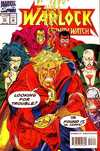 Warlock and the Infinity Watch #27 comic books for sale