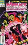 Warlock and the Infinity Watch #31 comic books - cover scans photos Warlock and the Infinity Watch #31 comic books - covers, picture gallery