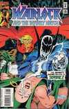 Warlock and the Infinity Watch #36 comic books - cover scans photos Warlock and the Infinity Watch #36 comic books - covers, picture gallery