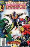 Warlock and the Infinity Watch #39 comic books - cover scans photos Warlock and the Infinity Watch #39 comic books - covers, picture gallery